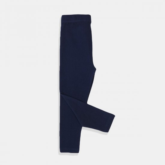 Клин за момиче в тъмно син цвят Minoti