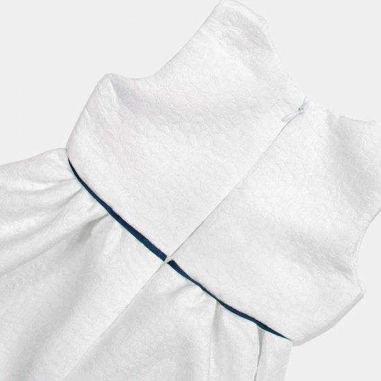 Официална рокля Riviera White