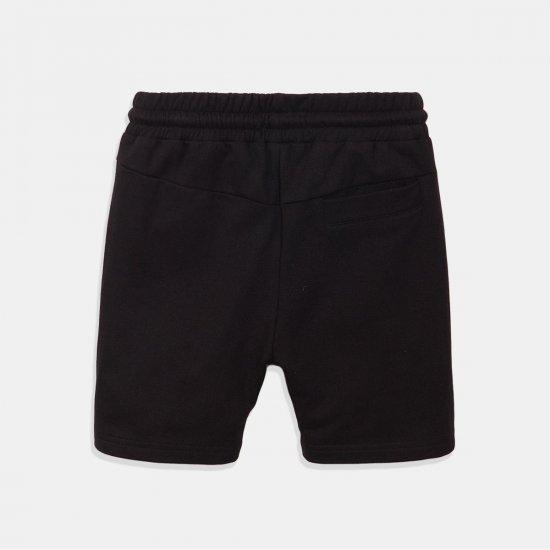Къси панталони в черно DJ DUTCHJEANS