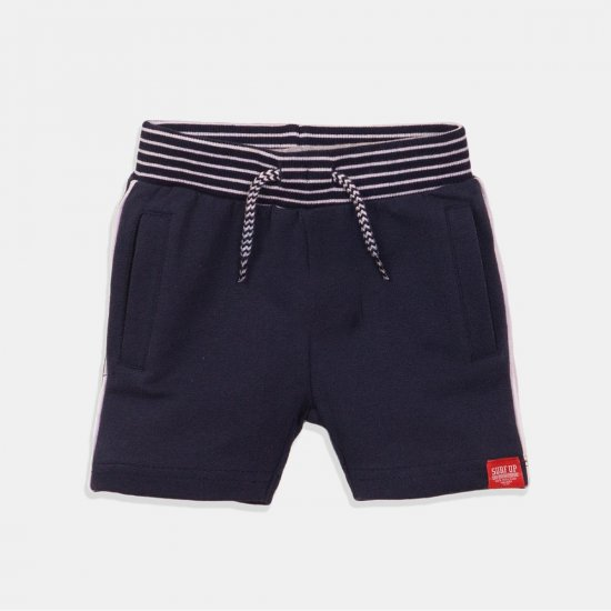 Къси панталони в тъмно синьо Dirkje