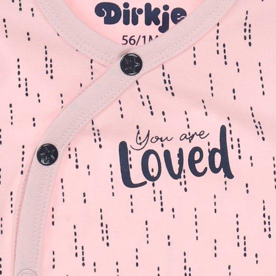 "Блуза с дълъг ръкав ""Bio Organic"" Dirkje"