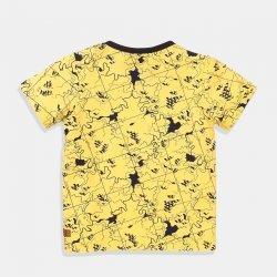 "Жълта тениска ""Koko Noko"""