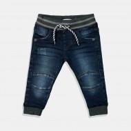 Dirkje дънки за момче в тъмно синьо