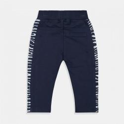 Тъмно син панталон Dirkje за момиче