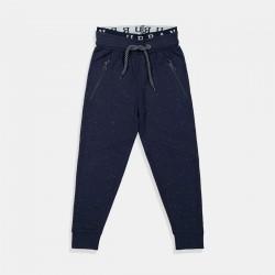DJ Dutchjeans спортен панталон в тъмно синьо за момче
