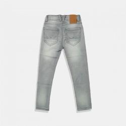 DJ Dutchjeans дънки в светло сиво за момче