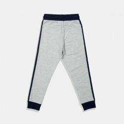DJ Dutchjeans спортен панталон в сиво за момче