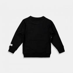 DJ Dutchjeans блуза в черно за момче