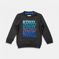 Koko Noko сива блуза за момче