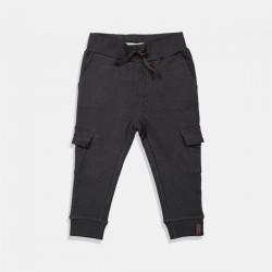 Koko Noko тъмно сив панталон за момче