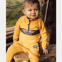 Koko Noko жълт панталон за момче