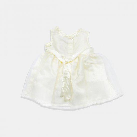 """Детска официална """"булчинска"""" рокля"""