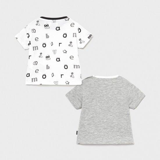 Комплект от две тениски Mayoral