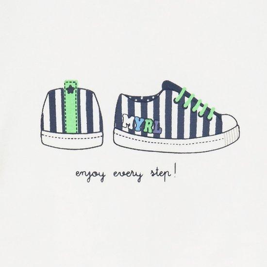 Комплект от две части Enjoy every step