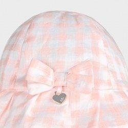 Лятна плажна шапка за момиче
