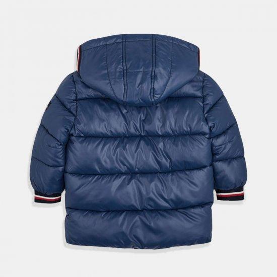 Мастилено синьо яке за момче Mayoral