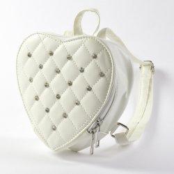 """Детска чанта сърце """"Sarabanda"""""""