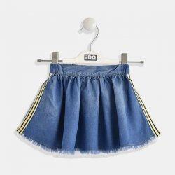 Детска дънкова пола