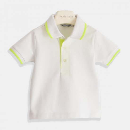 "Блуза за момче ""Sarabanda"""