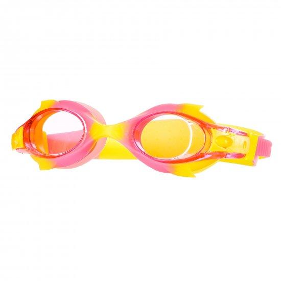 Очила за плуване с калъф за съхранение