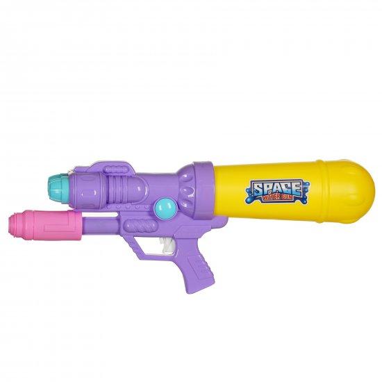 Воден пистолет Space с две пръскащи глави
