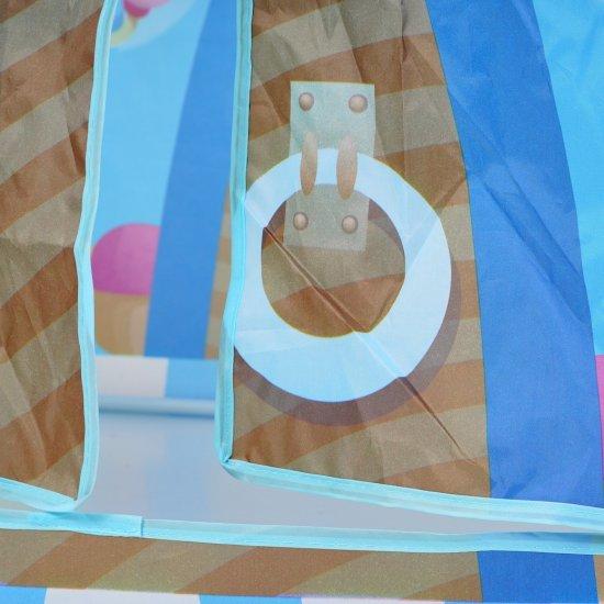 Детска палатка/къща за игра Циркова арена