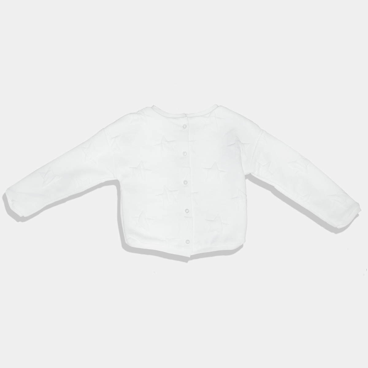 Разкошен пуловер на звезди Circus