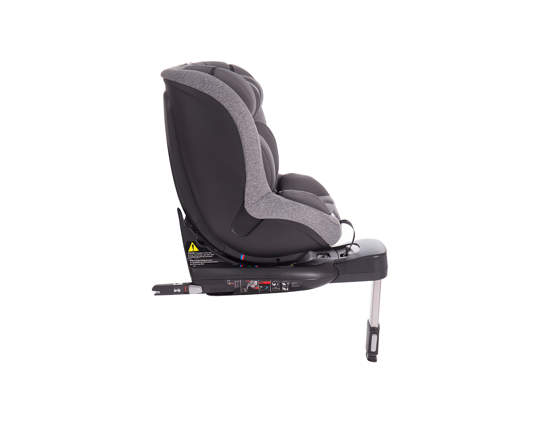 Стол за кола 0-1 (0-18 кг) Odyssey I-size ISOFIX Grey