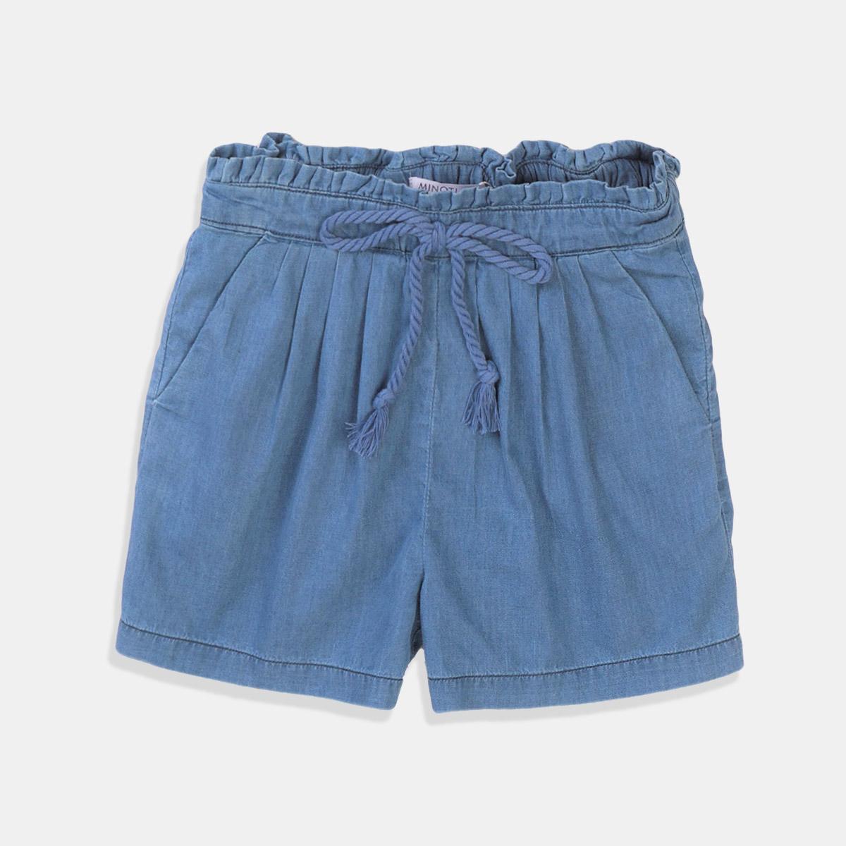 Дънкови къси панталони Minoti