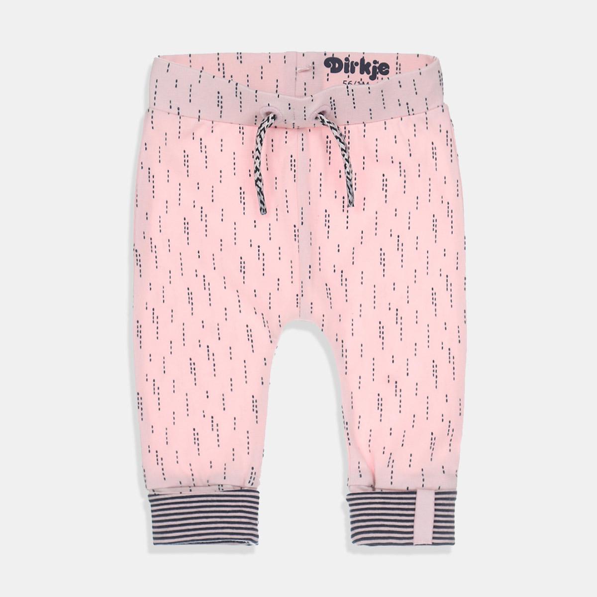 "Панталон в розово ""Bio Organic"""