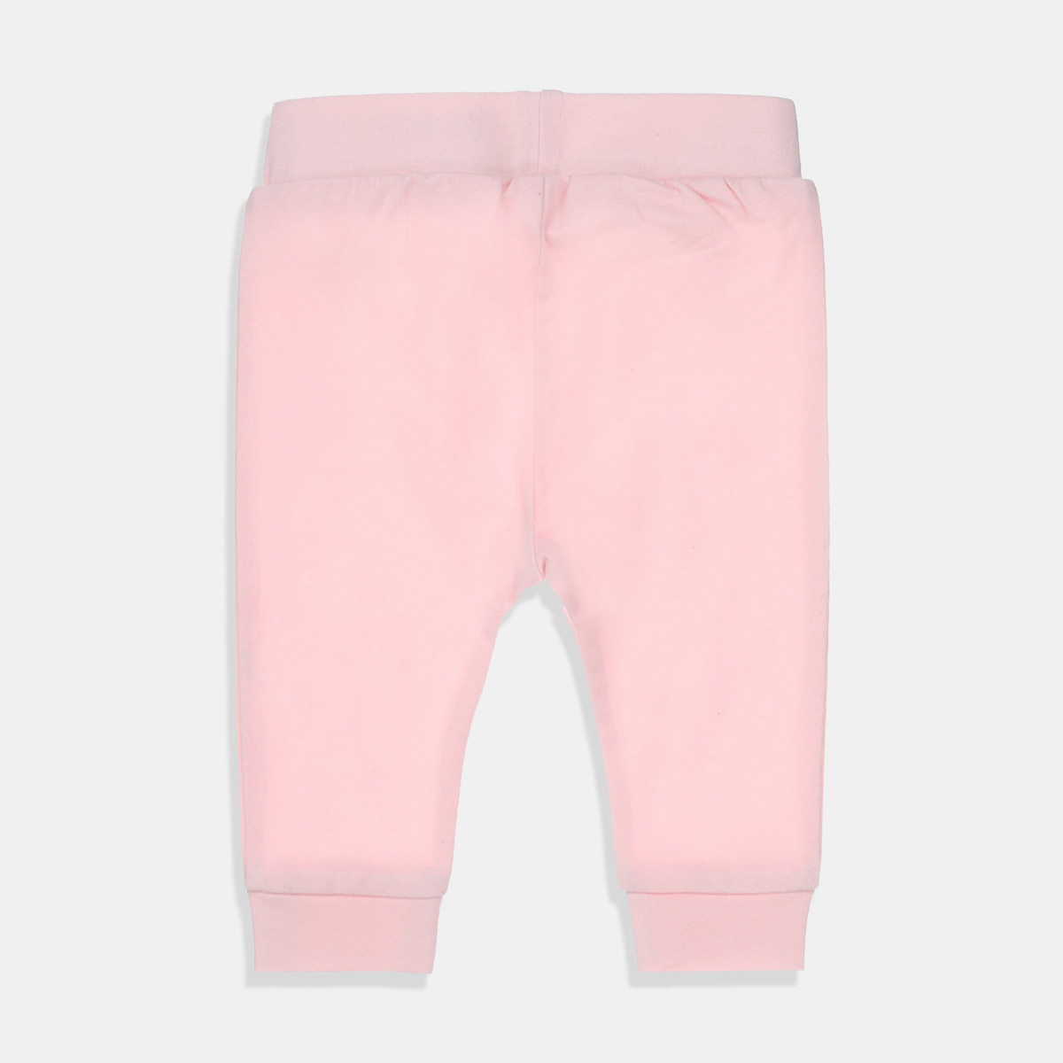 "Розов панталон ""Bio Organic"" Dirkje"