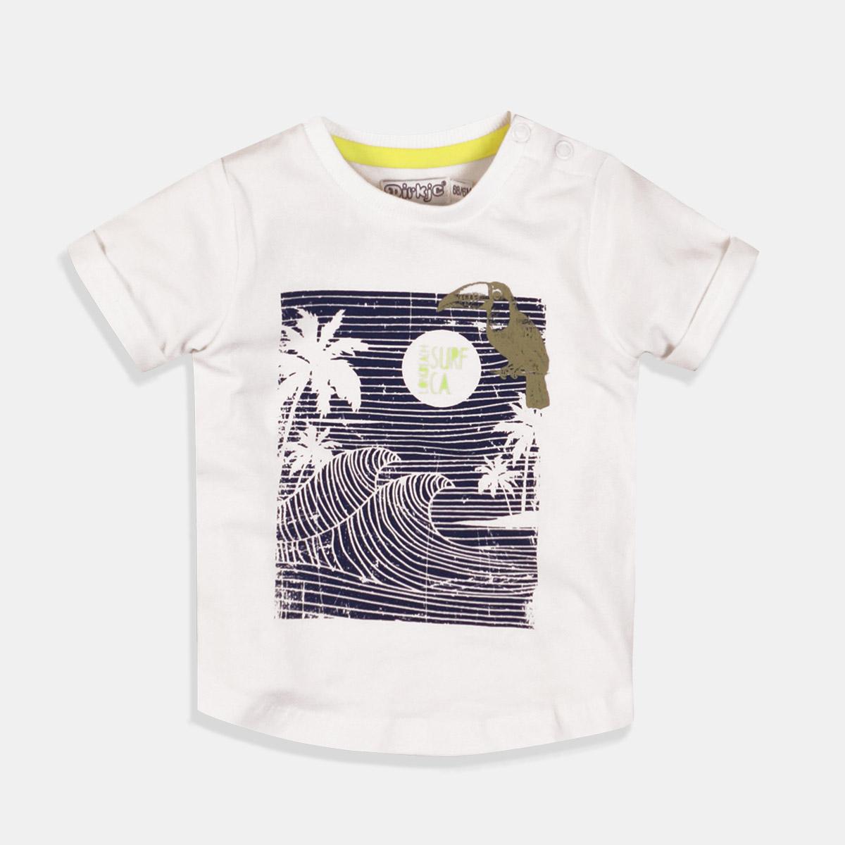 """Тениска """"Surf CA."""""""