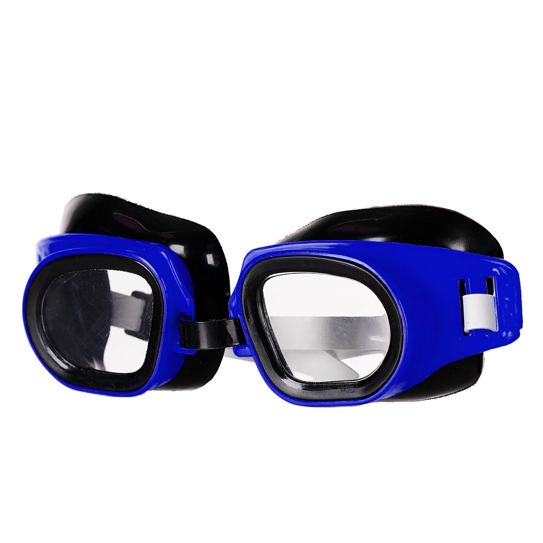 Очила за плуване с регулируема рамка