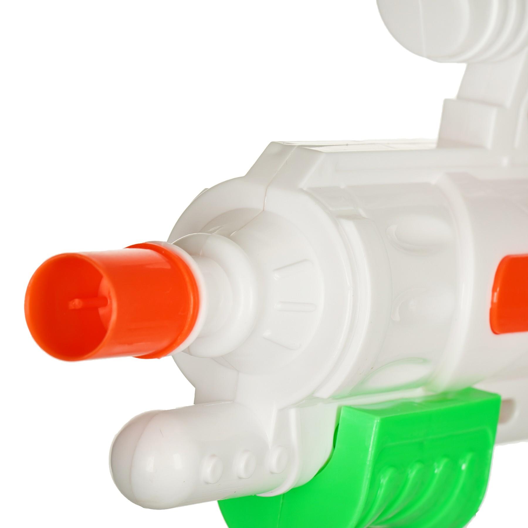 Воден пистолет - голям с помпа за налягане Super